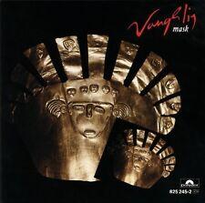 Vangelis - Mask [New CD] Canada - Import