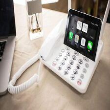 Smart LTE 4G Fixed Wireless landline 4G LTE SIM Network Videophone WIFI