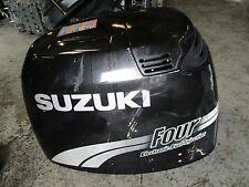 2001 Suzuki DF115 outboard top cowling
