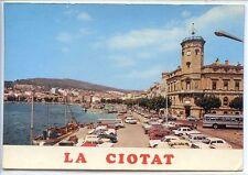 CP 13 Bouches-du-Rhône - La Ciotat - Le Port et la Mairie