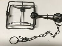 1 New FPS 110 body traps / muskrat / rabbit / mink / squirrel trapping new sale