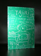 Stedelijk Museum# TAJIRI  # 1967, nm++