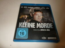 Blu-Ray  Kleine Morde