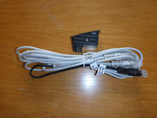 Original AVM Fritz!Box DSL Telefon Kabel RJ45 Y Kabel 4 Meter