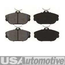FRONT DISC BRAKE PADS - FORD TAURUS 1994-2002 (POLICE/TAXI) & WINDSTAR 1995-1998