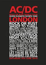 Indie & Britpop Posters