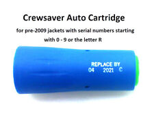 Crewsaver Auto Cartridge for older pre-2009 jackets