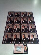 *****Dion*****  Lot of 17 cards / American Bandstand