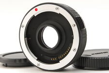 [Mint] SIGMA APO TELE CONVERTER 1.4x EX DG Lens for Canon EF from Japan #0329