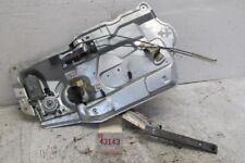 97 98 99 DEVILLE RIGHT REAR DOOR POWER WINDOW REGULATOR MOTOR INTERIOR HANDLE