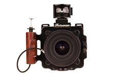 Fotoman Dmini camera, Medium format camera, 6 x 4.5&6 x 6 format