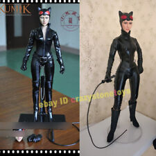 B08-11 1//6th Scale Cat woman Hands Set