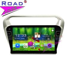 "10.1"" Android 6.0 Car Media Center Stereo Player For Peugeot 301/Elysee GPS Navi"