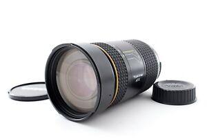 Tokina AT-X 80-400mm f/4.5-5.6 AF Zoom Lens for Nikon from Japan 830654