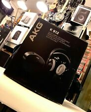 Cuffia Wireless AKG K912