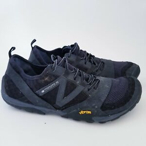 New Balance MT10SB Minimus Vibram Running Shoes Mens Size 12