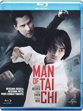 Blu Ray MAN OF TAI CHI - (2013)  ......NUOVO