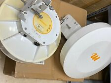 """Mimosa B5 5GHz 1 Gbps """"pair"""" Capable PtP Backhaul link"""