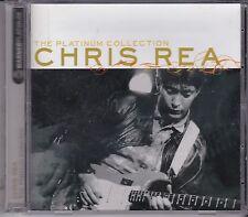 CHRIS REA - THE PLATINUM COLLECTION - CD