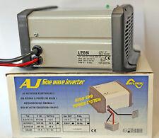 Inverter Studer AJ Series onda sinusoidale pura 24V, 300VA - 230V 50 HZ AJ35024