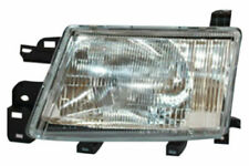 Headlight Front Lamp for 99-00 Subaru Forester Left Driver