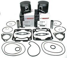 Polaris Indy XC SP 600, 2000-2006, Wiseco Pistons & Gasket Set - Engine Rebuild