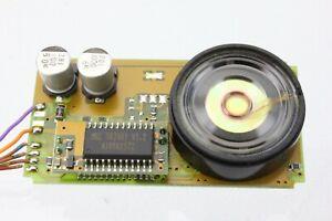 Märklin 605322 Geräuschelektronik Sound Decoder für Diesellok 39821 BR V 200 150