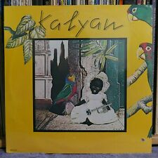 (LP SEALED) Kalyan - Self Titled