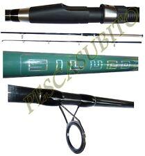canna siluro 3 mt 100/300g pesca break line fondo boa catfishing