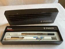 Vintage Rare Parker Vector Roller Ball Pen 28D Advertising (DIGITAL)