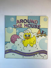 Around The House Book, Pub: Anker Publishing, 2006,