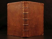 1757 1ed Statute LAW of Scotland Scottish Witchcraft Sorcery Adultery Fishing