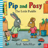 Pip and Posy: The Little Puddle | Nosy Crow