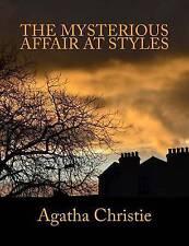 Large Print Books Agatha Christie