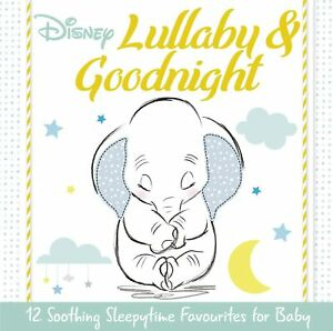 Fred Mollin : Disney Lullaby & Goodnight  - CD  - NEW & SEALED