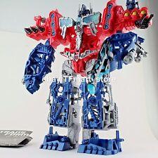 Transformers Prime Cyberverse Optimus Maximus Playsets