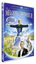"""DVD """"La Mélodie du bonheur"""" Julie Andrews  NEUF SOUS BLISTER"""