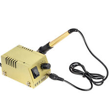 Soldering Station Solder Iron Welding Equipment 1 to 18w Adjustable Rework SMD