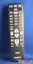 OEM Sanyo TV Remote Control for DS27910,DS35510,DS27910,DS35510
