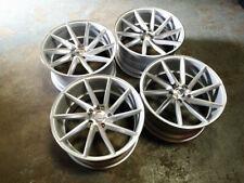 """19"""" VIP Style Alloy Wheels 5x120 9.5J ET35 BMW"""