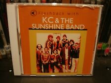 "KC & the Sunshine Band  ""Flashback""  (CD, Jun-2012, Greatest Hits)"