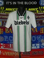 4/5 Borussia Mönchengladbach adults L 1996 football shirt jersey trikot