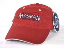 *ALASKAN BREWING CO* Microbrewery Ball cap hat emboidered *OURAY SPORTSWEAR*