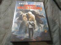"DVD NEUF ""RAMPAGE : HORS DE CONTROLE"" Dwayne JOHNSON"