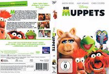 Walt Disney: DIE MUPPETS - DER FILM (2011) --- mit Amy Adams und Chris Cooper --