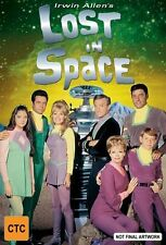 Lost In Space (DVD, 2006, 23-Disc Set)