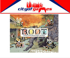 Root Board Game Brand New Back Order