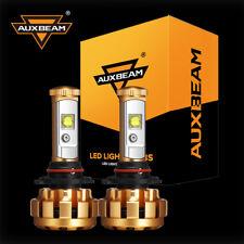AUXBEAM 9005 LED Headlight Bulb for Toyota Sienna Camry Corolla Highlander HI/LO
