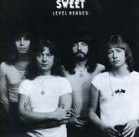 Sweet - Level Headed Neuf CD