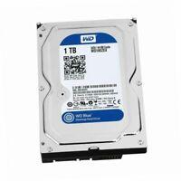 """WD10EZEX Western Digital 1TB WD Caviar Blue 3.5"""" Internal Hard Drive Sata"""